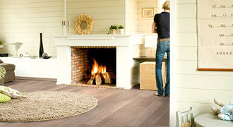 Exeter Flooring Laminate